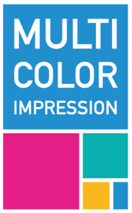 MultiColorImpression