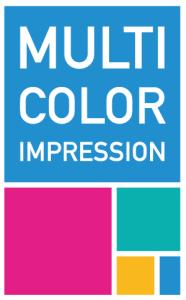 MultiColorImpression
